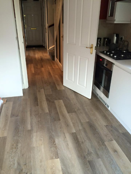 Quality flooring from Kardean