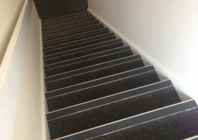 Office & Staircase Refurbishment
